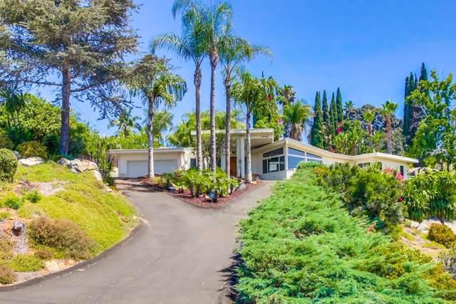 10928 Valley Lights Drive, El Cajon, CA 92020 (#190044125) :: Neuman & Neuman Real Estate Inc.