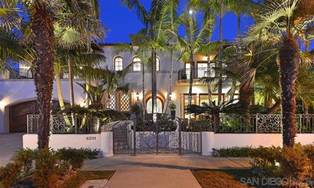 6291 Camino De La Costa, La Jolla, CA 92037 (#190044165) :: Neuman & Neuman Real Estate Inc.