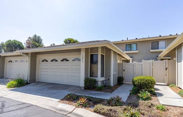 1057 Brewley Lane, Vista, CA 92081 (#190044174) :: Coldwell Banker Residential Brokerage