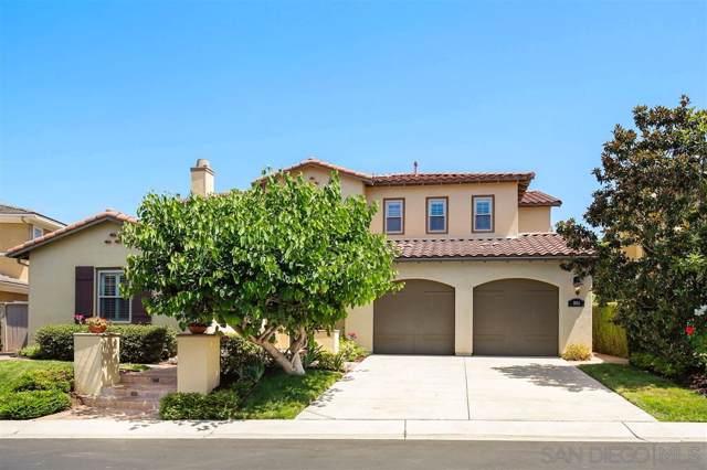 804 Genoa Way, San Marcos, CA 92078 (#190044183) :: Neuman & Neuman Real Estate Inc.