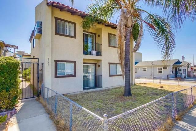 4423 52nd St, San Diego, CA 92115 (#190044199) :: Cay, Carly & Patrick | Keller Williams