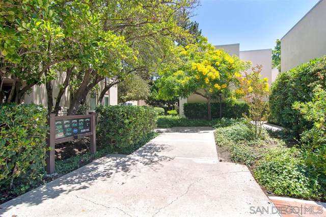 4889 Collwood Blvd. Unit B, San Diego, CA 92115 (#190044200) :: Neuman & Neuman Real Estate Inc.