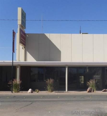 646 W Main, El Centro, CA 92243 (#190044225) :: Coldwell Banker Residential Brokerage