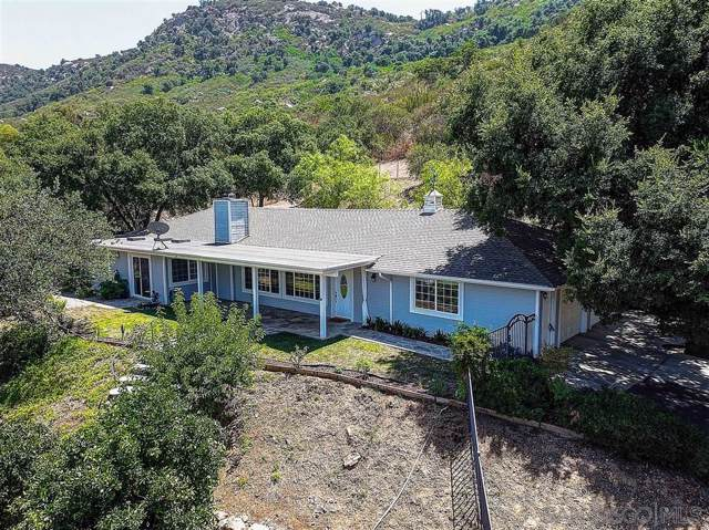 15375 Woods Valley Road, Valley Center, CA 92082 (#190044229) :: Neuman & Neuman Real Estate Inc.