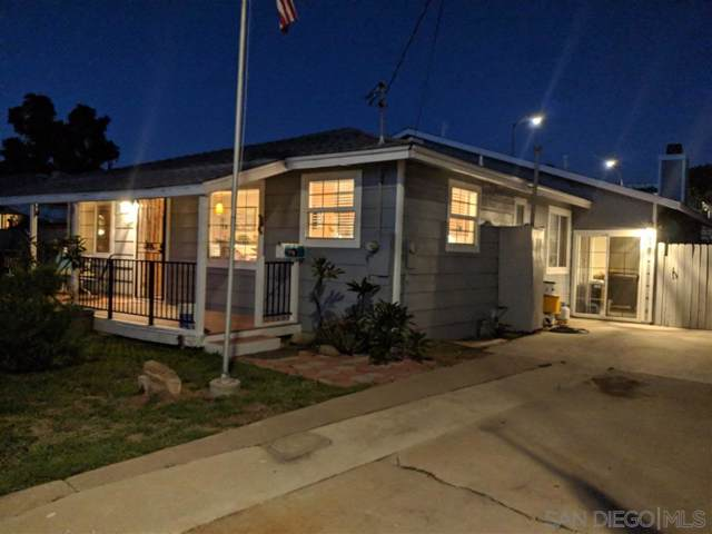 1901 Drescher St, San Diego, CA 92111 (#190044243) :: Coldwell Banker Residential Brokerage