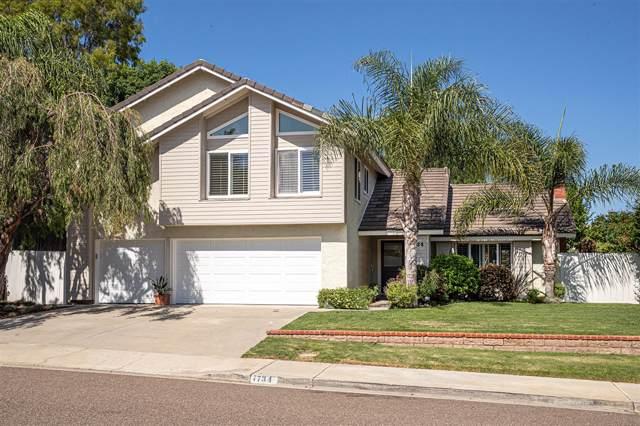 7734 Palacio, Carlsbad, CA 92009 (#190044256) :: Neuman & Neuman Real Estate Inc.