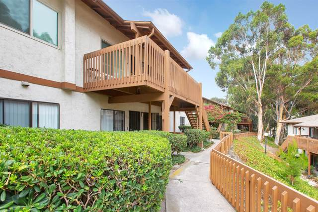 6362 Rancho Mission Rd. #716, San Diego, CA 92108 (#190044265) :: Keller Williams - Triolo Realty Group