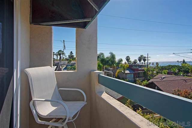 329 Bonair Street #4, La Jolla, CA 92037 (#190044280) :: Neuman & Neuman Real Estate Inc.