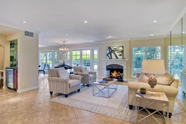 2179 Caminito Tiburon, La Jolla, CA 92037 (#190044295) :: Neuman & Neuman Real Estate Inc.