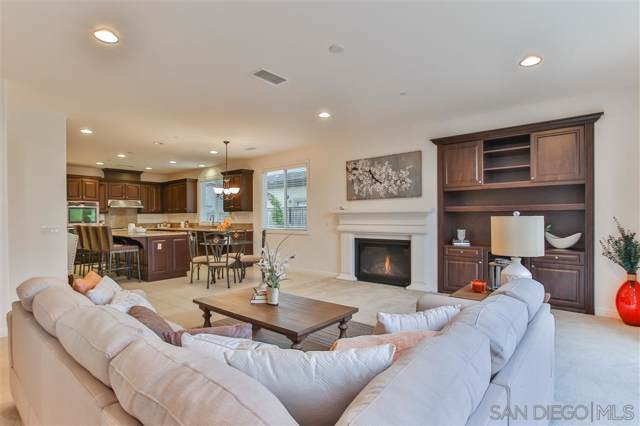 1109 Village Drive, Oceanside, CA 92057 (#190044301) :: Neuman & Neuman Real Estate Inc.