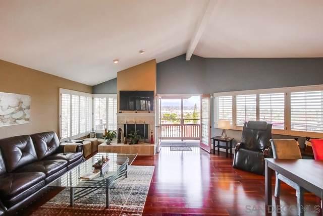4036 Ampudia, San Diego, CA 92110 (#190044313) :: Neuman & Neuman Real Estate Inc.