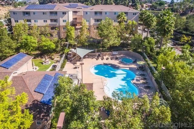 7683 Mission Gorge #162, San Diego, CA 92120 (#190044348) :: Neuman & Neuman Real Estate Inc.