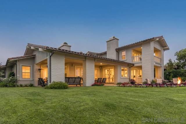 7823 Doug Hill Ct., San Diego, CA 92127 (#190044392) :: Keller Williams - Triolo Realty Group