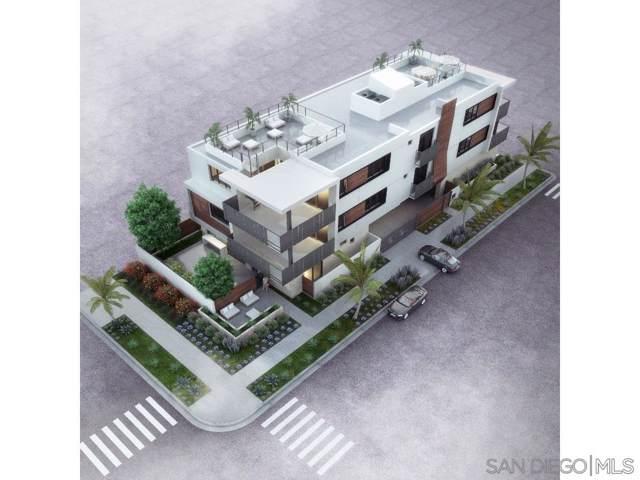1014 5th St 2B, Coronado, CA 92118 (#190044397) :: Dannecker & Associates