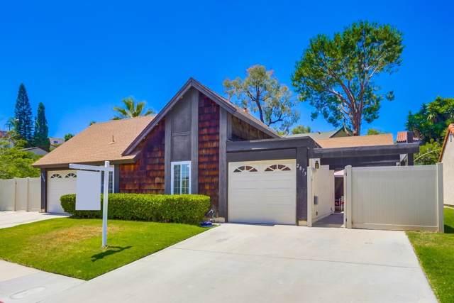 2875 Glen Canyon Circle, Spring Valley, CA 91977 (#190044402) :: Neuman & Neuman Real Estate Inc.