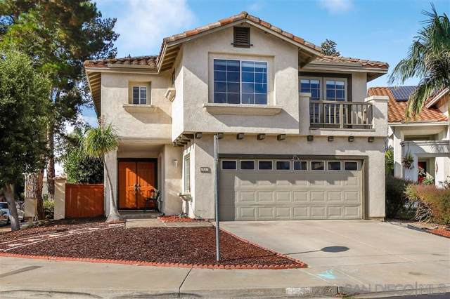 2527 Valley View Gln, Escondido, CA 92026 (#190044405) :: Whissel Realty