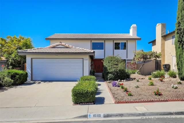 8140 Hillandale Dr, San Diego, CA 92120 (#190044413) :: Neuman & Neuman Real Estate Inc.