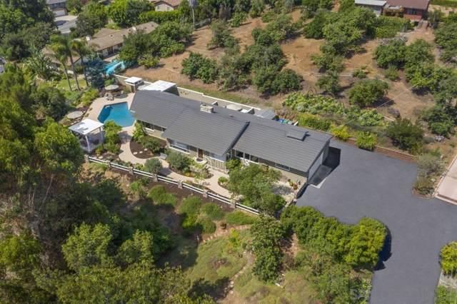 1565 E Chase Ave, El Cajon, CA 92020 (#190044416) :: Neuman & Neuman Real Estate Inc.