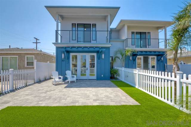 185 Daisy, Imperial Beach, CA 91932 (#190044420) :: Neuman & Neuman Real Estate Inc.