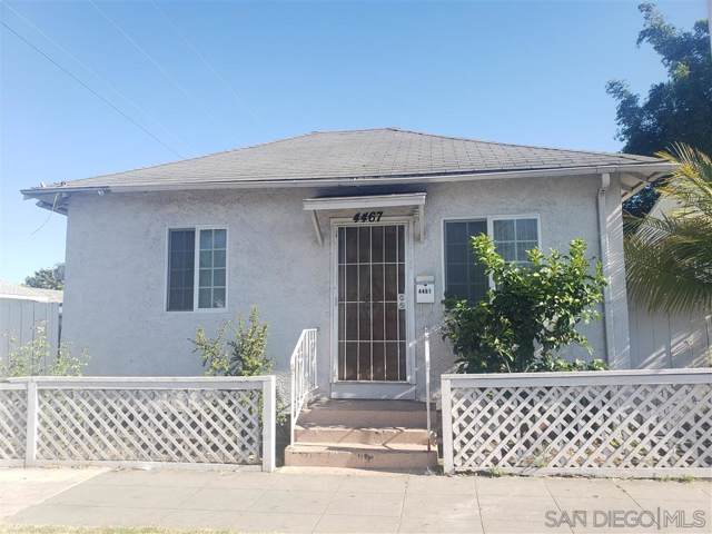 4467 Orange Ave, San Diego, CA 92115 (#190044431) :: Neuman & Neuman Real Estate Inc.