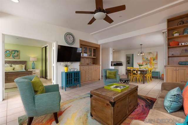 4627 Ocean Blvd #408, San Diego, CA 92109 (#190044432) :: Neuman & Neuman Real Estate Inc.