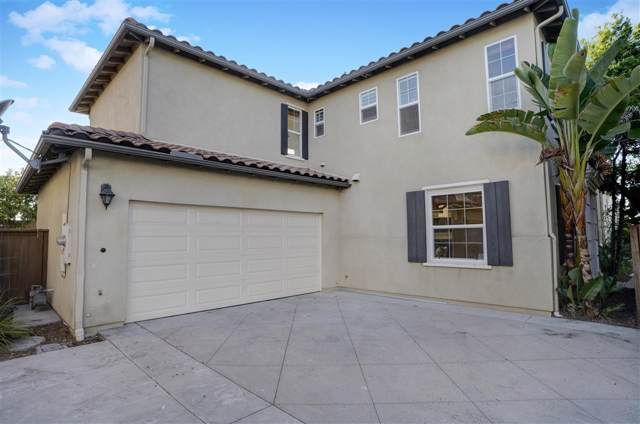 2133 Painted Desert Drive, Chula Vista, CA 91915 (#190044477) :: Whissel Realty