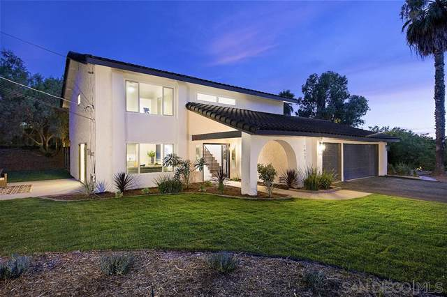 2627 Mary Lane Pl, Escondido, CA 92025 (#190044481) :: Neuman & Neuman Real Estate Inc.