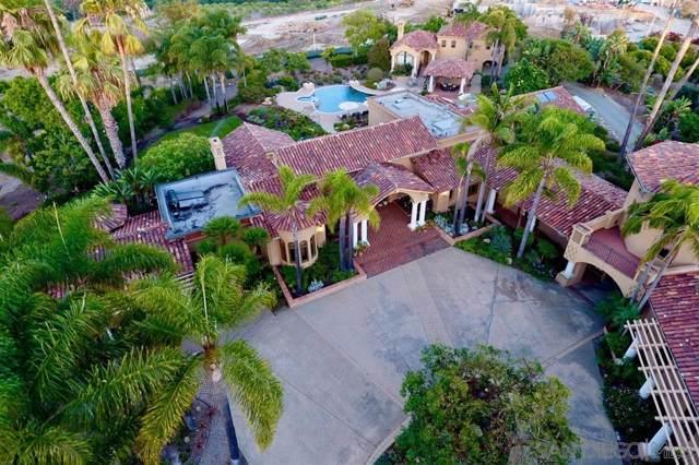 5755 El Montevideo, Rancho Santa Fe, CA 92067 (#190044489) :: Neuman & Neuman Real Estate Inc.
