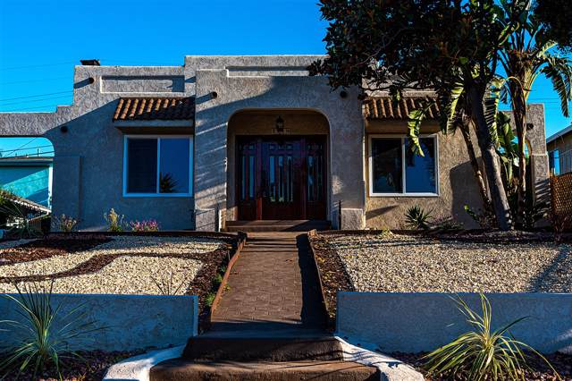 2719 Broadway, San Diego, CA 92102 (#190044495) :: Ascent Real Estate, Inc.
