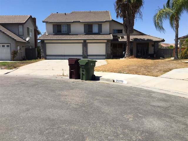 28858 Somme Ct, Premier, CA 92584 (#190044498) :: Neuman & Neuman Real Estate Inc.