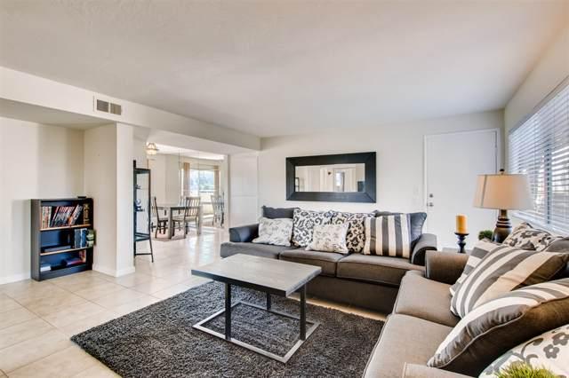 806 E 4th Ave #9, Escondido, CA 92025 (#190044500) :: Neuman & Neuman Real Estate Inc.