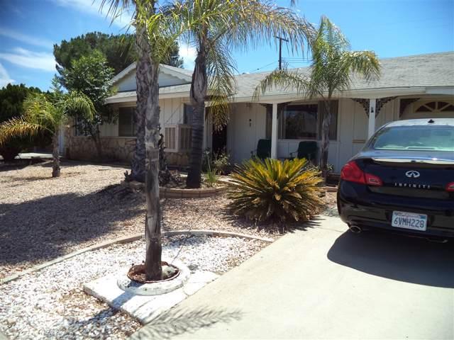25881 Plum Hollow Dr, Sun City, CA 92586 (#190044533) :: Allison James Estates and Homes