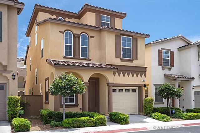 1644 Calle De La Flor, Chula Vista, CA 91913 (#190044540) :: Neuman & Neuman Real Estate Inc.