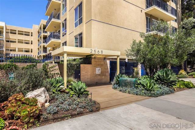 2568 Albatross St 4A, San Diego, CA 92101 (#190044548) :: Dannecker & Associates