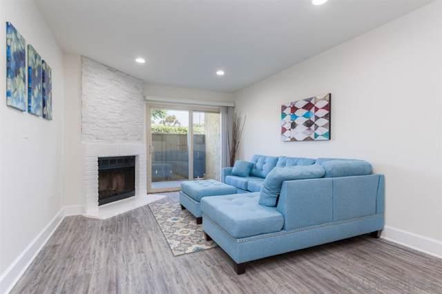 2930 Alta View Drive #101, San Diego, CA 92139 (#190044554) :: Neuman & Neuman Real Estate Inc.