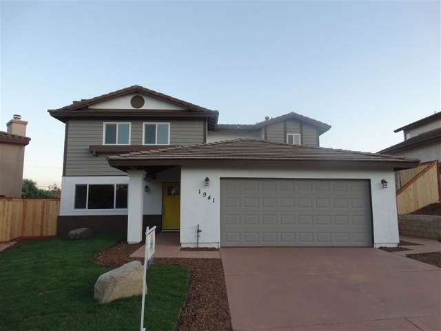 1941 Dain Dr., Lemon Grove, CA 91945 (#190044558) :: Neuman & Neuman Real Estate Inc.