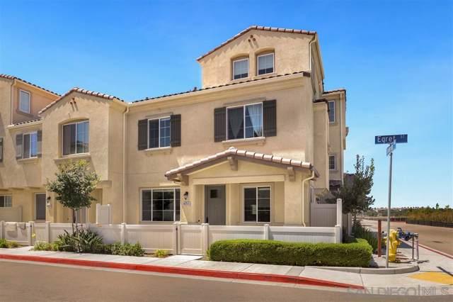 1475 Egret St #5, Chula Vista, CA 91913 (#190044581) :: Neuman & Neuman Real Estate Inc.