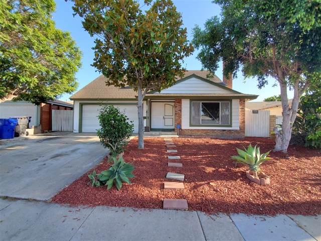 4319 El Cedro Ct, San Diego, CA 92154 (#190044582) :: Neuman & Neuman Real Estate Inc.