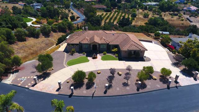 3134 Camino Portofino, Fallbrook, CA 92028 (#190044585) :: Neuman & Neuman Real Estate Inc.