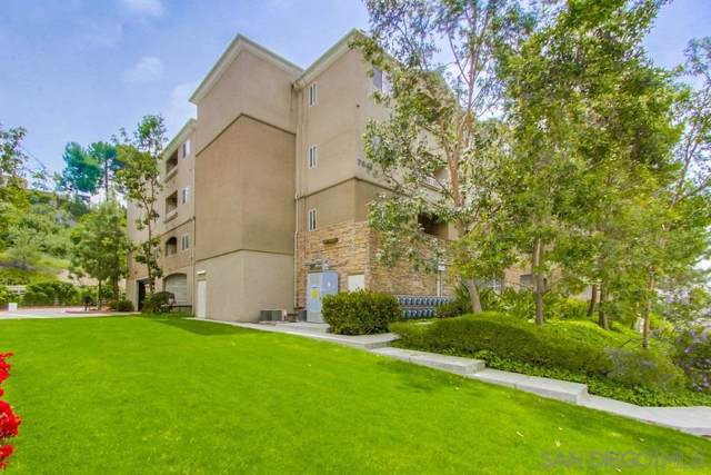 7647 Mission Gorge Rd #10, San Diego, CA 92120 (#190044586) :: Neuman & Neuman Real Estate Inc.