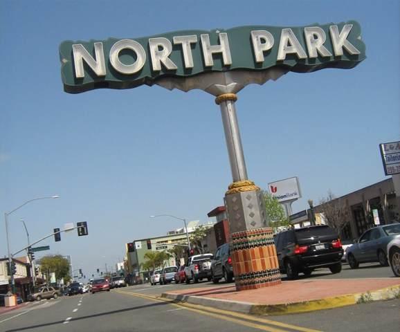 San Diego, CA 92104 :: The Yarbrough Group