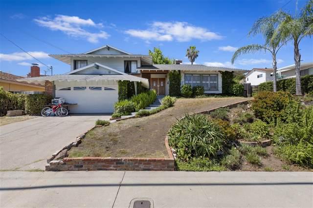 7915 Lake Cayuga Dr, San Diego, CA 92119 (#190044608) :: Coldwell Banker Residential Brokerage