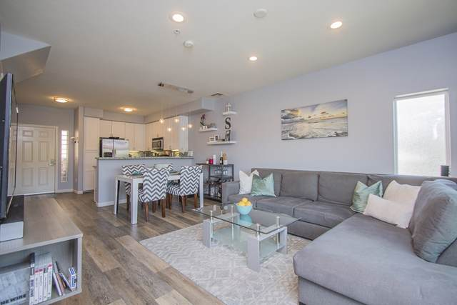 2330 1St Ave #301, San Diego, CA 92101 (#190044623) :: Be True Real Estate