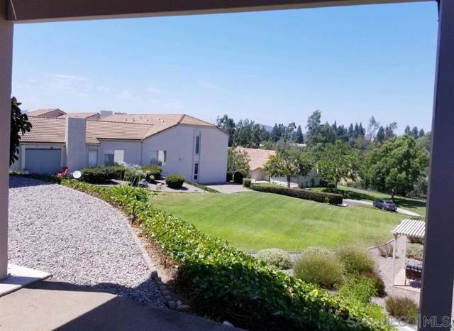12627 Paseo Del Verano #60, Rancho Bernardo, CA 92128 (#190044631) :: Neuman & Neuman Real Estate Inc.