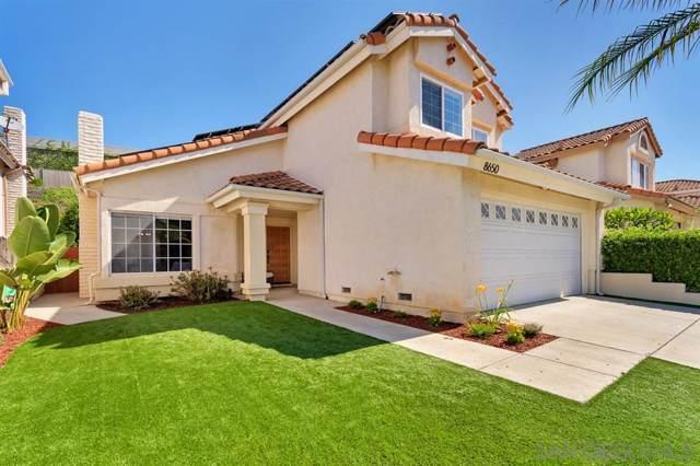 8650 Park Run Road, San Diego, CA 92129 (#190044633) :: Neuman & Neuman Real Estate Inc.