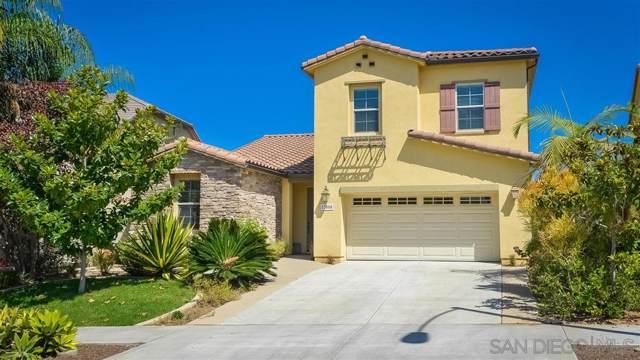 13558 Silver Ivy Ln, San Diego, CA 92129 (#190044651) :: Neuman & Neuman Real Estate Inc.