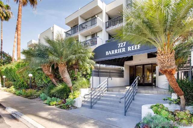 727 Sapphire St #101, San Diego, CA 92109 (#190044656) :: Coldwell Banker Residential Brokerage
