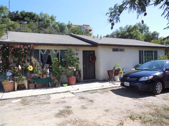 6377 Radio Dr, San Diego, CA 92114 (#190044665) :: Neuman & Neuman Real Estate Inc.