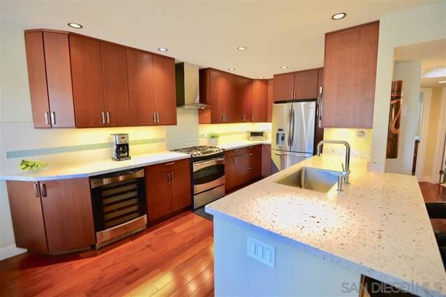 3983 Normal St #3, San Diego, CA 92103 (#190044682) :: Dannecker & Associates