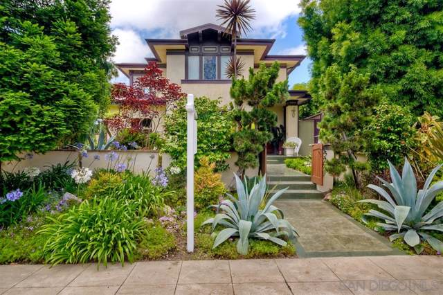 3279 Homer St, San Diego, CA 92106 (#190044700) :: The Yarbrough Group